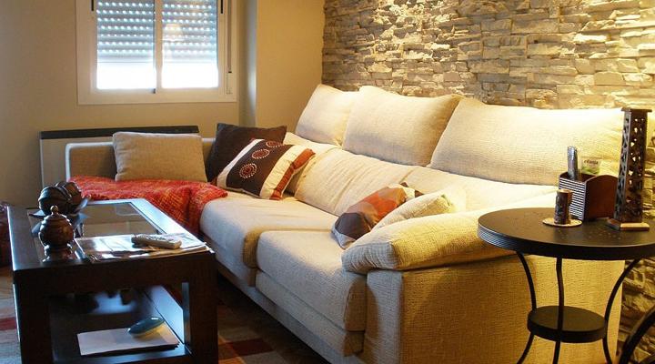 Decora tus paredes con piedra 3p mobel 3p mobel - Decoracion de paredes con piedra ...